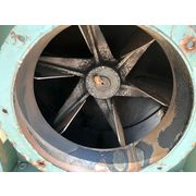 "Used 5,200 CFM @ 10"" SP New York Blower Centrifugal Fan 264 LS"