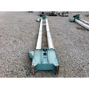 Used 19.5' Indopol Bucket Elevator