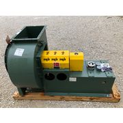 "7300 CFM @ 8.15"" S.P. NEW YORK BLOWER SIZE 181 ACF FAN, CLASS 3, UNUSED"