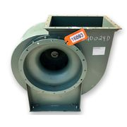 "7300 cfm at 10"" S. P. Unused New York Blower NYB Fan AcoustaFoil Size 18"