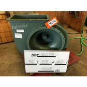 "7300 CFM @ 10"" S. P. Unused New York Blower NYB Fan AcoustaFoil Size 18"