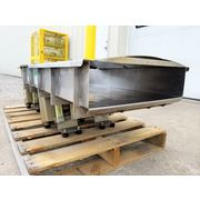 "18"" wide x 46"" long Syntron Electromagnetic Vibratory Feeder - Model BF-2-A"