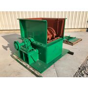 Used 200HP Lamb Grays Harbor HX Hammer Hog Hammermill