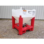 Synder Industries Inc Flowmaster Vertical Lift Hopper