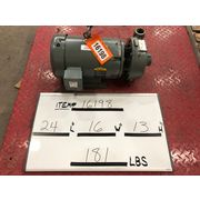 10 HP FLOWSERVE Size 2 x 1.5 x 7 Centrifugal Pump Type 3000 [Unused!]