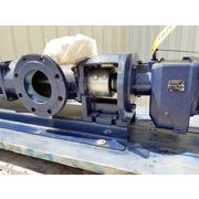 Unused 10HP Seepex Progressive Cavity Pump - BN 100-6L