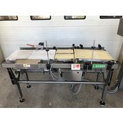 Used Mettler Toledo Check Weigher System - Beltweigh CM
