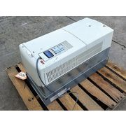 Used ABB 60 HP VFD Variable Frequency Drive Motor Speed Controller - 60HP