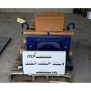 Unused Jeffrey Rader Electromagnetic Vibrating Feeder Drive - EF Series