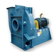 "3000 CFM @ 25"" SP Twin City Heavy Duty Pressure Blower BCN-SW Size 270 [Unused!]"