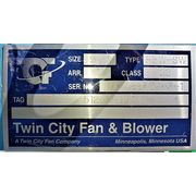 "1200 CFM @ 8"" SP Twin City Industrial Fan RBW-SW Size 907 Blower [Unused!]"