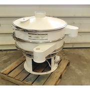 "Used 30"" Sweco Screener Sifter Shaker - LS30S665"