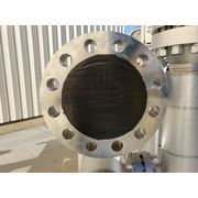 Unused Stainless Steel Rosedale High Pressure Liquid Filtration Strainer System