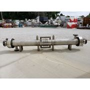 Unused Precise Finishing 316 Stainless Steel Heat Exchanger, 622 Sqft