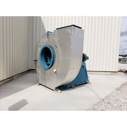 "16,600 CFM @ 60"" SP Twin City Industrial Fan RBA-SW Size 937 Blower [Unused!]"