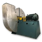 "33,000 CFM @ 75"" SP Twin City Industrial Fan BCN-SW Size 730 Blower [Unused!]"