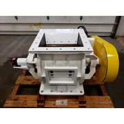 "Unused 18"" x 18"" HDX Meyer Rotary Airlock Valve"