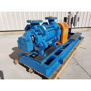 Unused Goulds 5x6-11A Centrifugal Pump - Model 3393