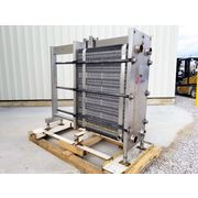 Used Sanitary Stainless Gasketed Plate Heat Exchanger - SR6GLO-S