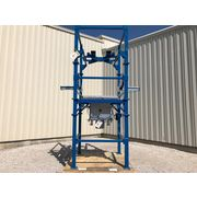 New Carolina Conveying Bulk Bag Unloader