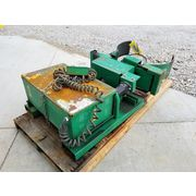 Used Valley Craft Drum Handler - Model 3571