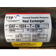Unused THERMAL TRANSFER PRODUCTS Heat Exchanger - EKF Series