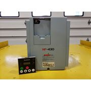 NEW 10 HP VFD Sumitomo Adjustable Variable Frequency Drive - Model: HF4304-7A5