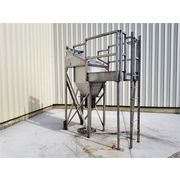 Used Donaldson Torit CPC-3 PowerCore Dust Collector - Stainless Steel