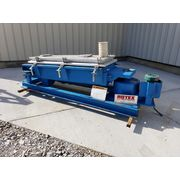 "Used 24"" X 48"" Three Deck Rotex Screener Model 3423A AA/MM"
