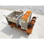 "Used 1.5"" Dia. Acrison BDF-1.5 Volumetric Feeder w/ Twin Agitators - BDF Series"