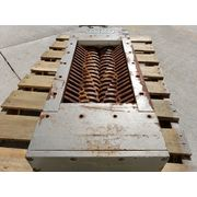 Used Monster Industrial Shredder Macerator Grinder