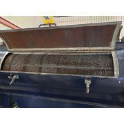 Used Kice Industries Centrifugal Sifter Screener - A48-HD