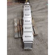 Used Stainless Steel Air Aspirator Separator
