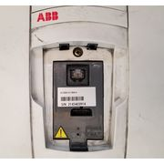 Used 150 HP ABB ACS550 IP21 VFD Variable Frequency Drive