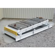 "Used Stainless Steel Rotex Screener Model 522A 60""x144"" 2 deck"