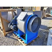 "Surplus 7,072 CFM @ 3"" SP Viron International FRP Fan - VCB-1122  (10 HP)"