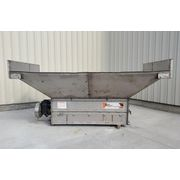 "Used 20"" X 86"" Mike Sackett Equipment Lump Biter / Lump Breaker"
