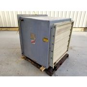 Used 2HP Hartzell Fiberglass Direct Drive Wall Ventilator - Series 59