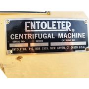 Used 30HP Entoleter Centrifugal Impact Mill - Model 27-2 LCBP