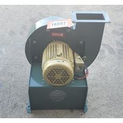 "Used 745 CFM @ 8"" SP New York Blower Compact GI Fan 125 Univ"