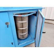 Used Denray Cartrige Dust Collector - Model: 85120