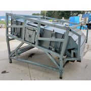 "Used 60"" w x 84"" L Forsberg Screener - 8400 X 60"