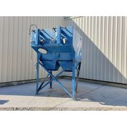 Used 8,100 CFM (4,064 sq ft) Donaldson Torit Cartridge  Dust Collector - DFT2-16