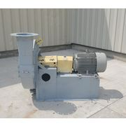 "3,300 CFM @ 43"" SP Surplus Unused 40 HP New York Pressure Blower 2310A"