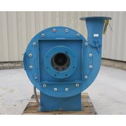 "Used 2,500 CFM @ 30"" SP Twin City Pressure Blower Size 21W8 TBNA-SW 20 HP"