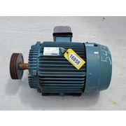 Used 50 HP Reliance Electric A-C Motor [1745 RPM]