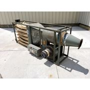 Used 700 CFM AGET Manufacturing Co. DustKop Shaker Dust Collector - 20T31-D1-SP