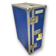 Used Portable Anvil Case - 8 cu/ft