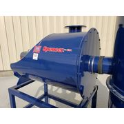 Used Spencer Industravac D Series 40HP Model SD-540B