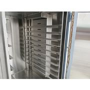 Surplus Benco Sahara Hot Box Benko Products Industrial Oven SSE9 Curing Cabinet